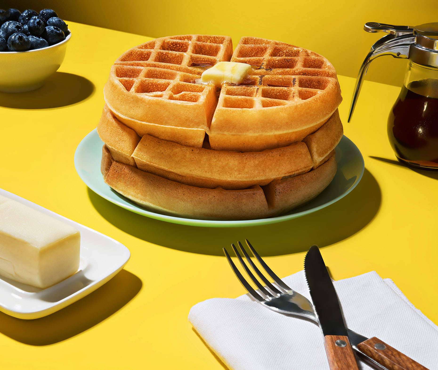 NEW-YORK-FOOD-PHOTOGRAPHY-WAFFLE-TABLESCAPE-STILL-LIFE