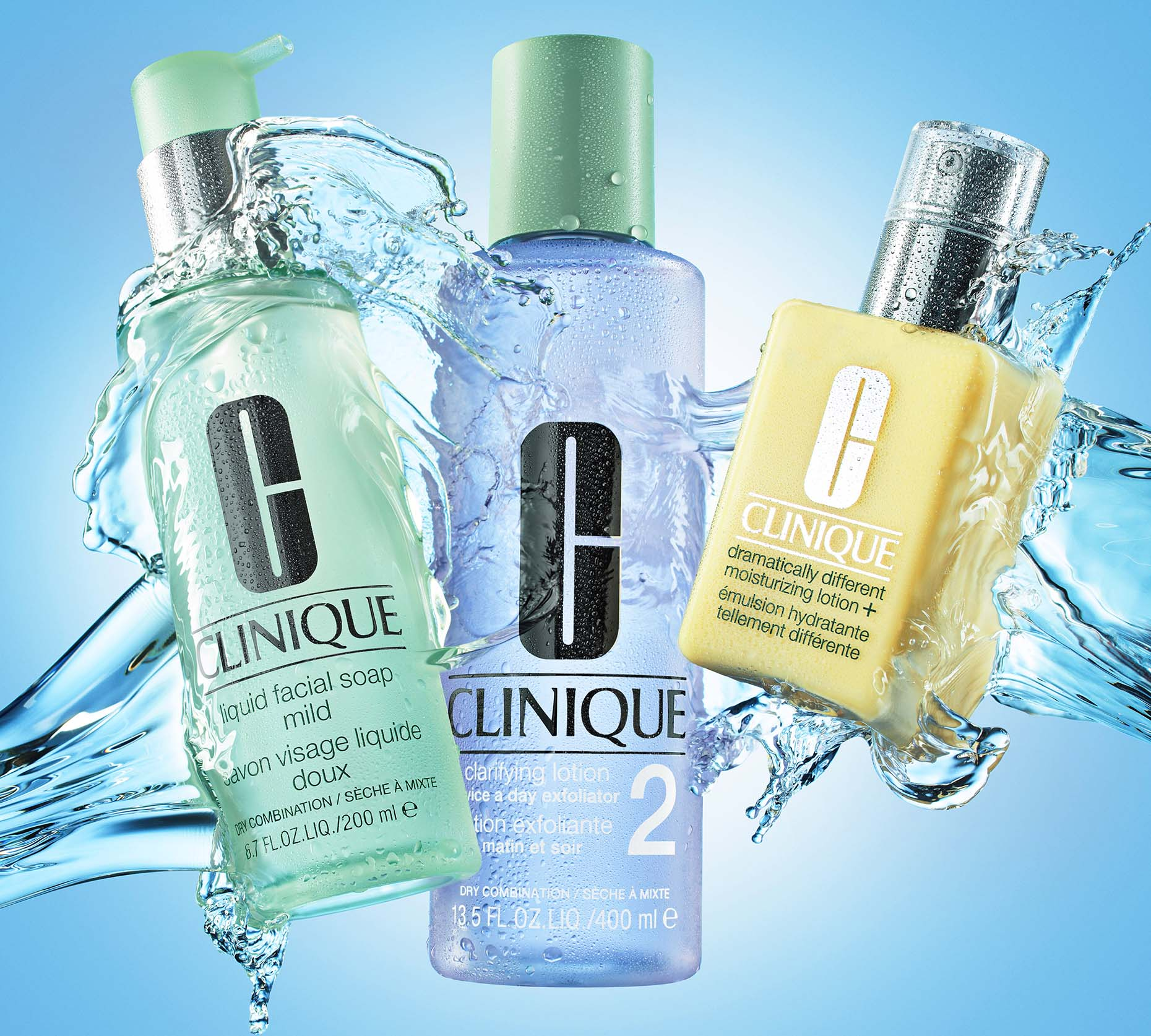 New-York-Cosmetics-photographer-Clinique-splash-photo