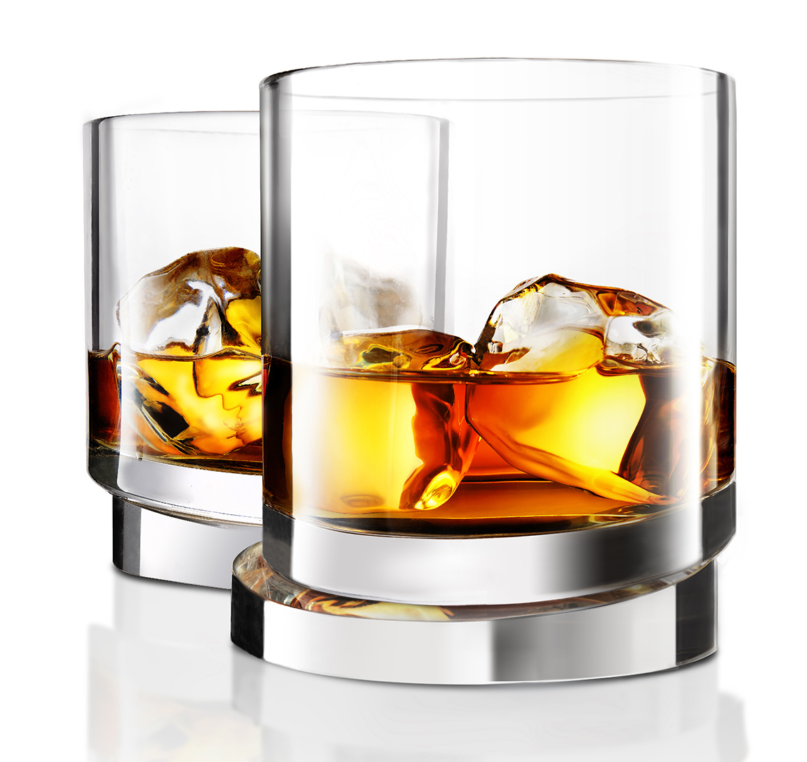 New-york-Beverage-still-life-photography-Whiskey-Classic-on-the-rocks