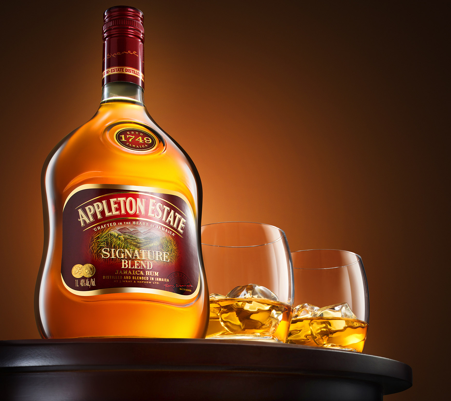 New-york-drink-phtographer-still-life-phtography-Appleton-Estate-rum
